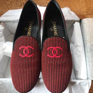 シャネル(CHANEL)のシャネル ローファー(ローファー/革靴)