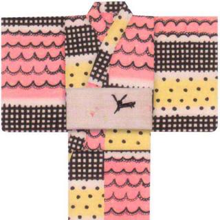 ツモリチサト(TSUMORI CHISATO)の新品未使用  ツモリチサト  tsumori chisato  浴衣(浴衣)
