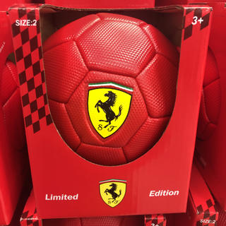 Ferrari - フェラーリ ボール