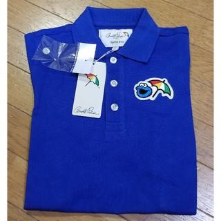 アーノルドパーマー(Arnold Palmer)の新品115◆Arnold Palmer◆アーノルド セサミコラボポロシャツ (Tシャツ/カットソー)