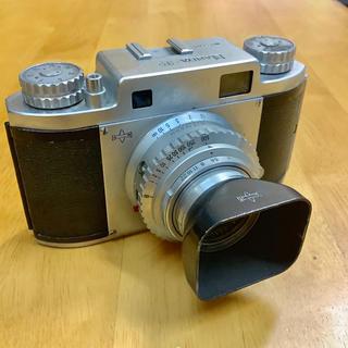 マミヤ(USTMamiya)のMamiya35 銀塩アンティークカメラ(フィルムカメラ)