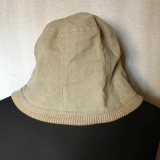 カシラ(CA4LA)のCA4LAにて購入 カシラ バケットハット  帽子 (ハット)
