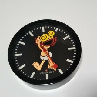 ヒステリックミニ(HYSTERIC MINI)の値下げしました!新品 ヒスミニ時計 ノベルティ(ノベルティグッズ)