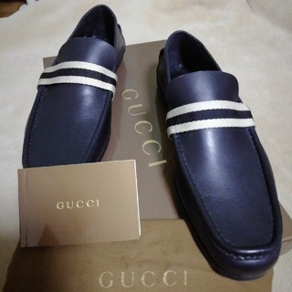 Gucci - グッチ ドライビングシューズ【新品✨】