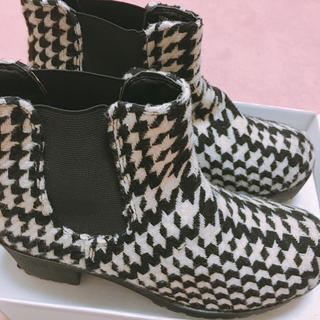 ブーツ(ブーツ)