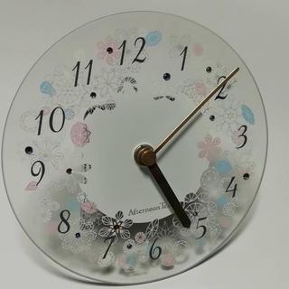 アフタヌーンティー(AfternoonTea)のアフタヌーンティー 時計(置時計)