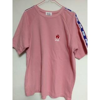 M&M - M&M Tシャツ