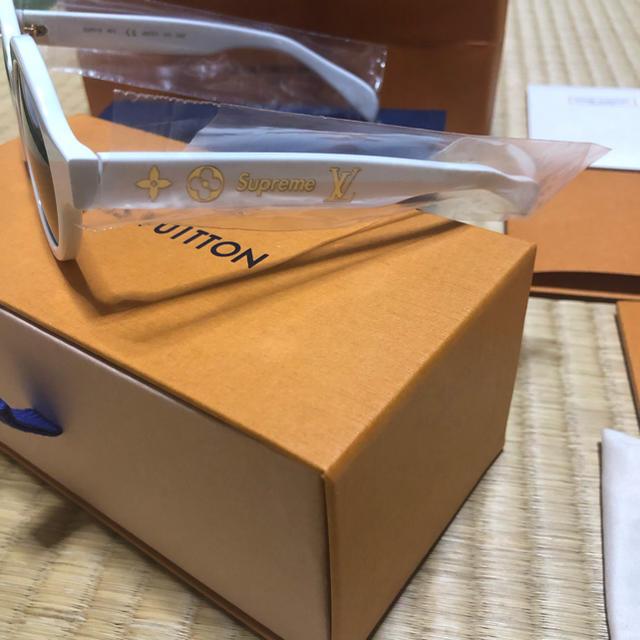 Supreme(シュプリーム)のLOUIS VUITTON × SUPREME サングラス メンズのファッション小物(サングラス/メガネ)の商品写真