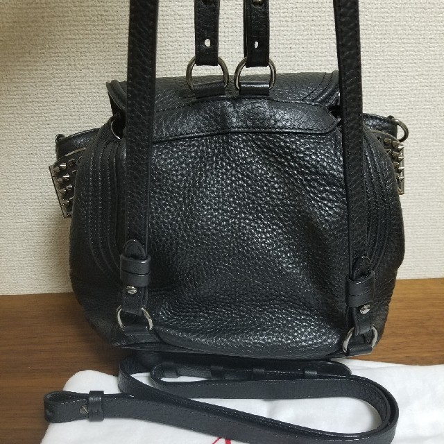 Christian Louboutin(クリスチャンルブタン)のルブタン 2wayバッグ レディースのバッグ(リュック/バックパック)の商品写真