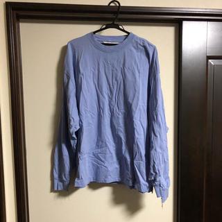 アンユーズド(UNUSED)のwonderland ロンT(Tシャツ/カットソー(七分/長袖))