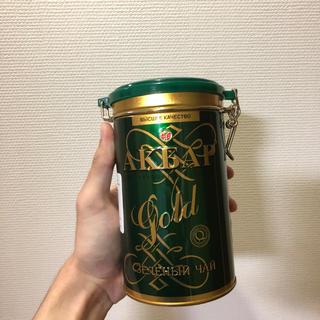 ロシアのお茶(茶)