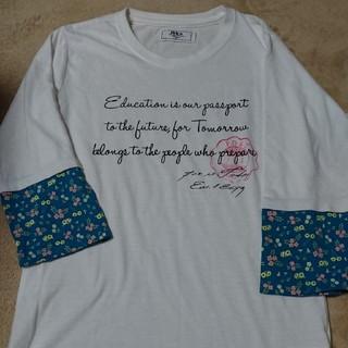 イッカ(ikka)の値下げ ikka 150Tシャツ(Tシャツ/カットソー)