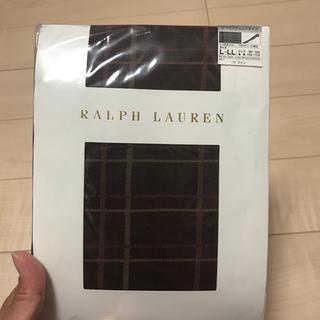 ラルフローレン(Ralph Lauren)のラルフローレン タイツ 新品(タイツ/ストッキング)