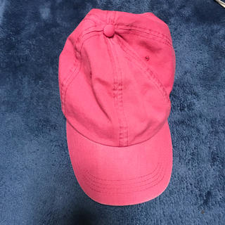 ユニクロ(UNIQLO)のキャップ 帽子(キャップ)