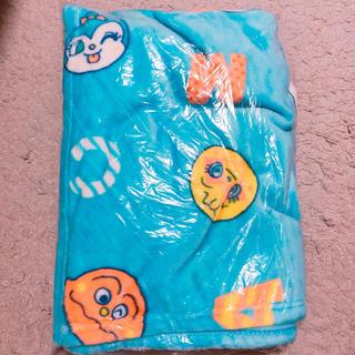 アンパンマン(アンパンマン)のアンパンマン☆毛布(毛布)