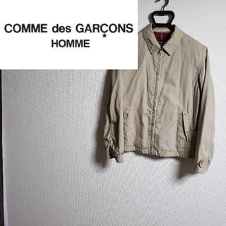 コムデギャルソン(COMME des GARCONS)のコムデギャルソン オム スウィングトップ 90s(ブルゾン)