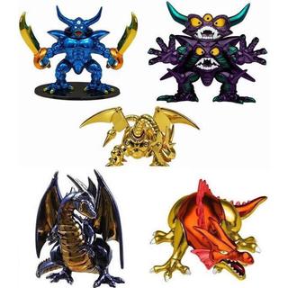 スクウェアエニックス(SQUARE ENIX)のドラゴンクエストメタリックモンスターズギャラリー(ゲームキャラクター)