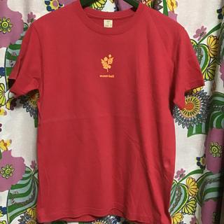 モンベル(mont bell)のmont-bell✴︎Lサイズ(Tシャツ(半袖/袖なし))