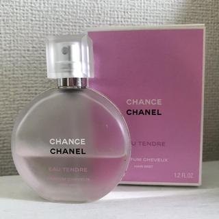シャネル(CHANEL)のシャネル チャンス ヘアミスト(ヘアウォーター/ヘアミスト)