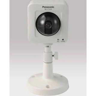 パナソニック(Panasonic)のパナソニック ネットワークカメラ BB-ST162A 新品未使用(防犯カメラ)