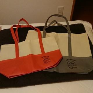 オリエンタルトラフィック(ORiental TRaffic)のORiental TRaffic 不織布ショッパーセット(ショップ袋)