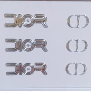 ディオール(Dior)のDior    PRE-FALL ステッカー (その他)