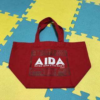 アイーダ(AIDA)のアイーダ バッグ(トートバッグ)