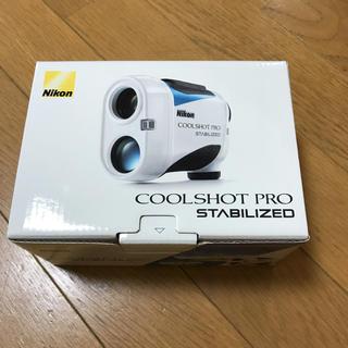 Nikon - クールショットプロスタビライズド 新品 b