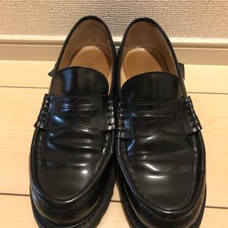 パラブーツ(Paraboot)の箱付き!パラブーツ ORSAY オルセー (ローファー/革靴)