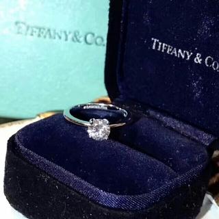 ティファニー(Tiffany & Co.)の美品❤️TIFFANY&Co. リング(指輪)❤️(リング(指輪))