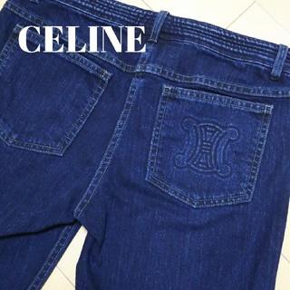 セリーヌ(celine)のCELINE デニム 36(デニム/ジーンズ)