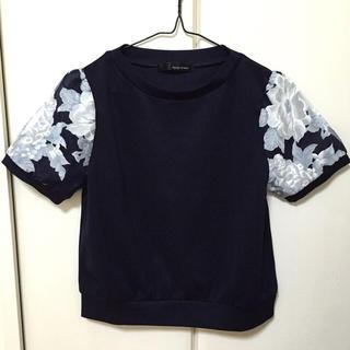 ミスティウーマン(mysty woman)のmysty woman ♡ Tシャツ(Tシャツ(半袖/袖なし))