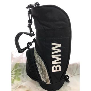 ビーエムダブリュー(BMW)のBMWノベルティ ペットボトル用保冷袋(ノベルティグッズ)