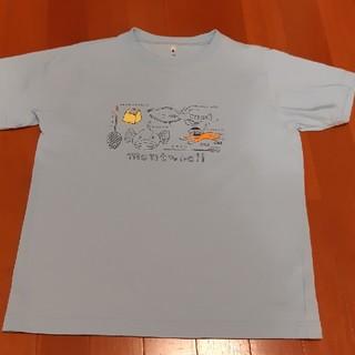 モンベル(mont bell)のmont-bell160速乾性Tシャツ(Tシャツ/カットソー)
