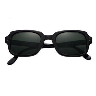 Supreme - Supreme Marvin Sunglasses Black