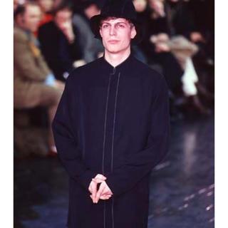Yohji Yamamoto - yohji yamamoto pour homme 97AW 蝋人形期