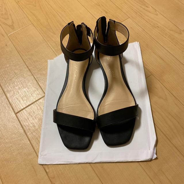 mystic(ミスティック)のペタンコストラップサンダル レディースの靴/シューズ(サンダル)の商品写真