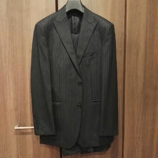 バーバリーブラックレーベル(BURBERRY BLACK LABEL)のBURBERRY BLACK LABEL メンズスーツ上下セット(セットアップ)