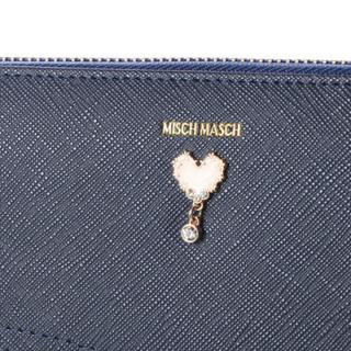 リズリサ(LIZ LISA)の新品 定価7992円 リズリサ 長財布 ❣️ウォレット ネイビー他(財布)