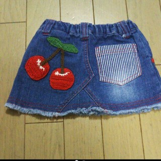 スキップランド(Skip Land)のスカート80(スカート)