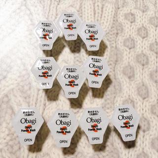 オバジ(Obagi)のオバジC 酵素洗顔パウダー 10個(洗顔料)