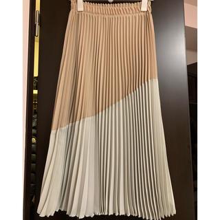 BABYLONE - 【新品未使用】BABYLONE プリーツスカート
