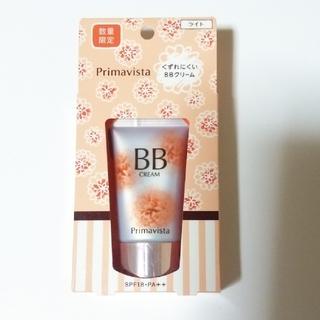 Primavista - プリマヴィスタくずれにくいBBクリーム