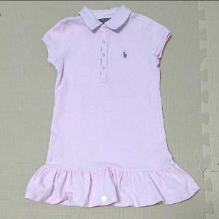 ラルフローレン(Ralph Lauren)のラルフローレン ポロシャツ 100(ポロシャツ)