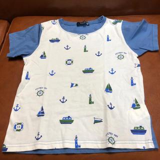 EASTBOY - イーストボーイ Tシャツ