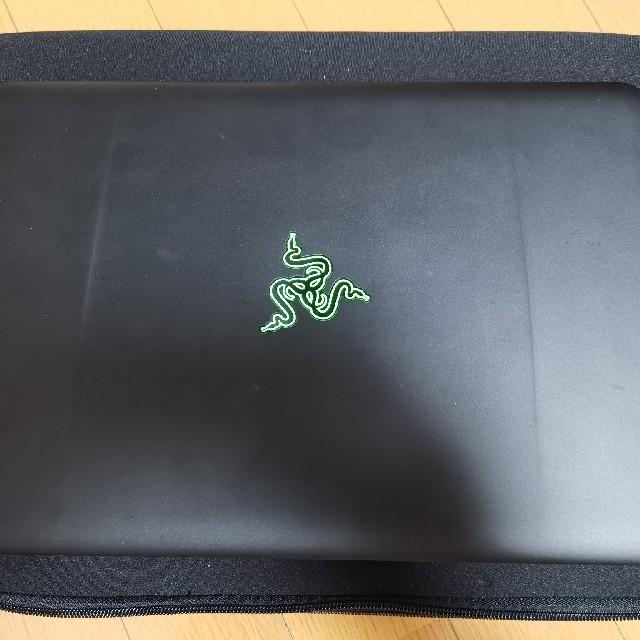 Razer Blade 14 ゲーミングノート スマホ/家電/カメラのPC/タブレット(ノートPC)の商品写真
