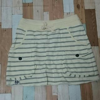 チャムス(CHUMS)のチャムス レディース 美品(ひざ丈スカート)