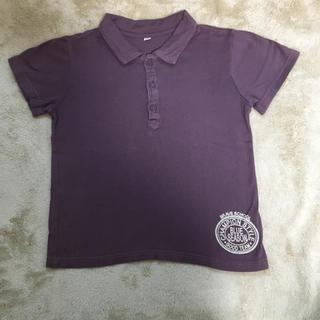ベルメゾン(ベルメゾン)のポロシャツ130センチ(Tシャツ/カットソー)
