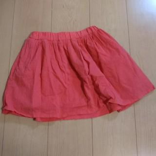 UNIQLO ピンクスカート 120cm