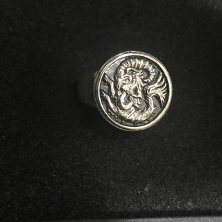 ジブリ(ジブリ)の美品 ルパン三世 カリオストロ城 峰不二子 リング シルバー925(リング(指輪))